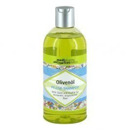 Olivenoel szampon pielęgnacyjny