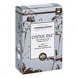 Cystus 052 Bio Halspastillen Honig Vanille