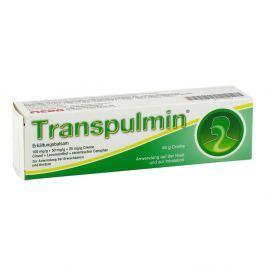 Transpulmin Erkaeltungsbalsam