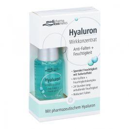 Hyaluron koncentrakt przeciwzmarszczkowy- nawilżający