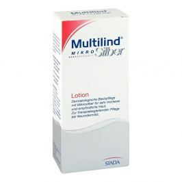Multilind Mikrosilber balsam