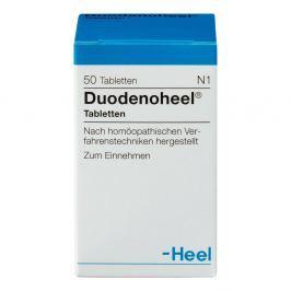 Heel Duodenoheel tabletki