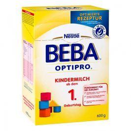 Nestle Beba Optipro Kindermilch ab dem 12.mon.plv.