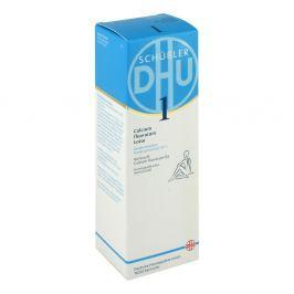 Biochemie Dhu Nr 1 Fluorek wapnia D4 balsam