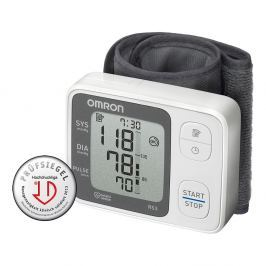 Omron RS3 ciśnieniomierz nadgarstkowy