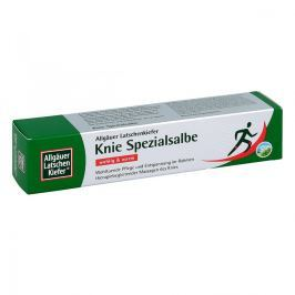 Allgäuer Latschenk. Knie Spezialsalbe