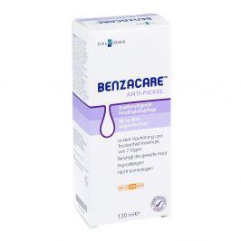 Benzacare hautberuhigende Feuchtigkeitspflege Cr.