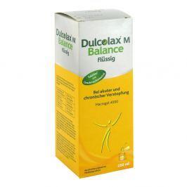 Dulcolax M Balance łagodny środek przeczyszczający w płynie
