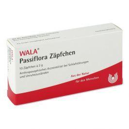 Passiflora Zaepfchen