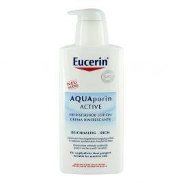 Eucerin Aquaporin Active Odświeżający balsam do skóry suchej