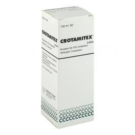 Crotamitex Lotio