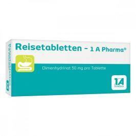 Reisetabletten 1a Pharma