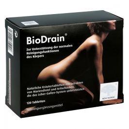 BioDrain Tabletki