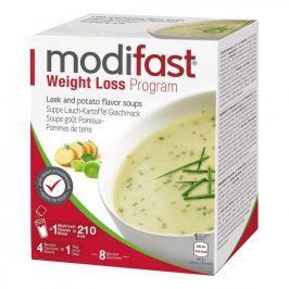 Modifast Programm Suppe Kartoffel/lauch Pulver