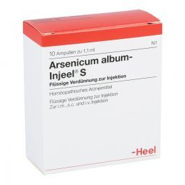 Arsenicum Album Injeele S