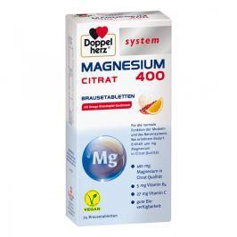 Doppelherz System Magnez 400 tabletki musujące