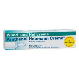 Panthenol Heumann Creme
