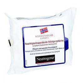 Neutrogena norweg.Formel Reinigungstuecher