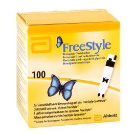 Freestyle paski do badania poziomu cukru we krwi