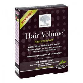 Hair Volume tabletki zwiększające objętość włosów