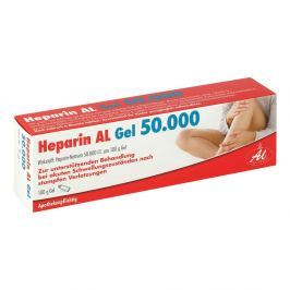 Heparin Al Gel 50 000