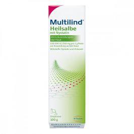 Multilind maśc lecznicza z nystatyną