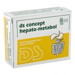 Ds Concept Hepato Metabol Tabl.