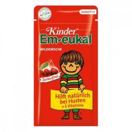 Kinder Em Eukal cukierki bez cukru