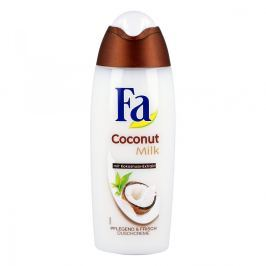 Fa Duschgel Coconut Milk mit Kokosnuss-extrakt