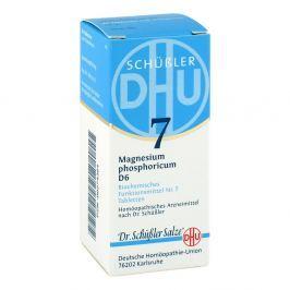 Biochemie DHU 7 Fosforan magnezu D6, tabletki