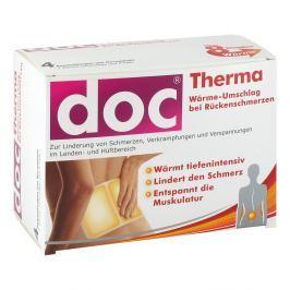 Doc Therma kompres rozgrzewający na ból pleców