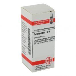Colocynthis D 6 Globuli