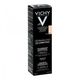 Vichy Dermablend 3D nr 25 - cielisty
