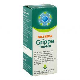 Theiss Grippe Tropfen