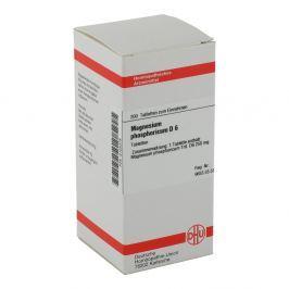 Magnesium Phos. D 6 Tabl.