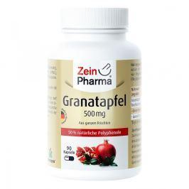 Granatapfel Kapseln 500 mg