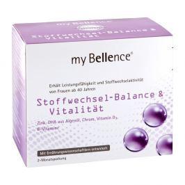 My Bellence Stoffwechsel-balance&vitalit�t Kombip.