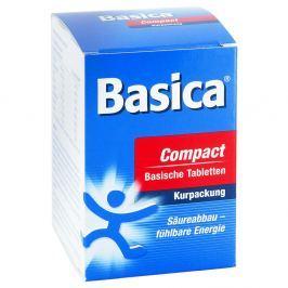 Basica Compact tabletki