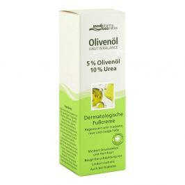Olivenoel Haut in Balance krem do stóp 10% mocznik