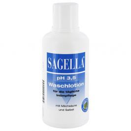 Sagella pH 35 emulsja do higieny intymnej
