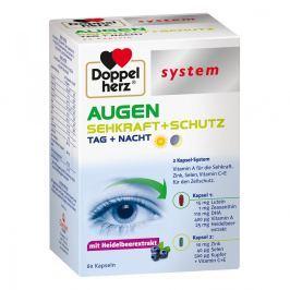 Doppelherz System ochrona i wzmocnienie oczu