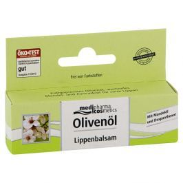 OLIVENOEL balsam do ust