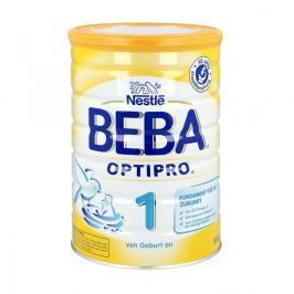 Nestle Beba Optipro 1 Pulver