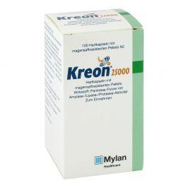 Kreon 25 000 Kapseln