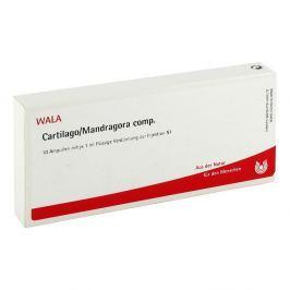 Cartilago/ Mandragora compositus ampułki