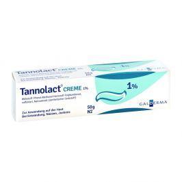 Tannolact Creme