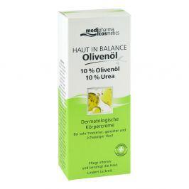 Olivenoel Balance dermatologiczny krem do ciała 10% mocznika