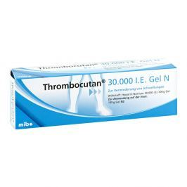 Thrombocutan 30 000 Gel N