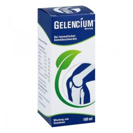 Gelencium Tropfen