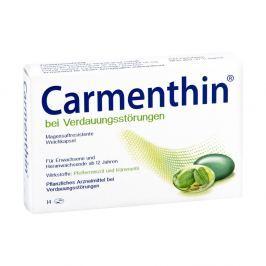 Carmenthin bei Verdauungsstörungen mit sine r.Weichkap.